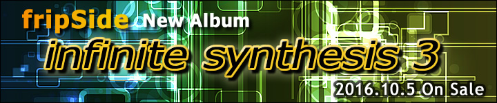 infinite synthesis 3