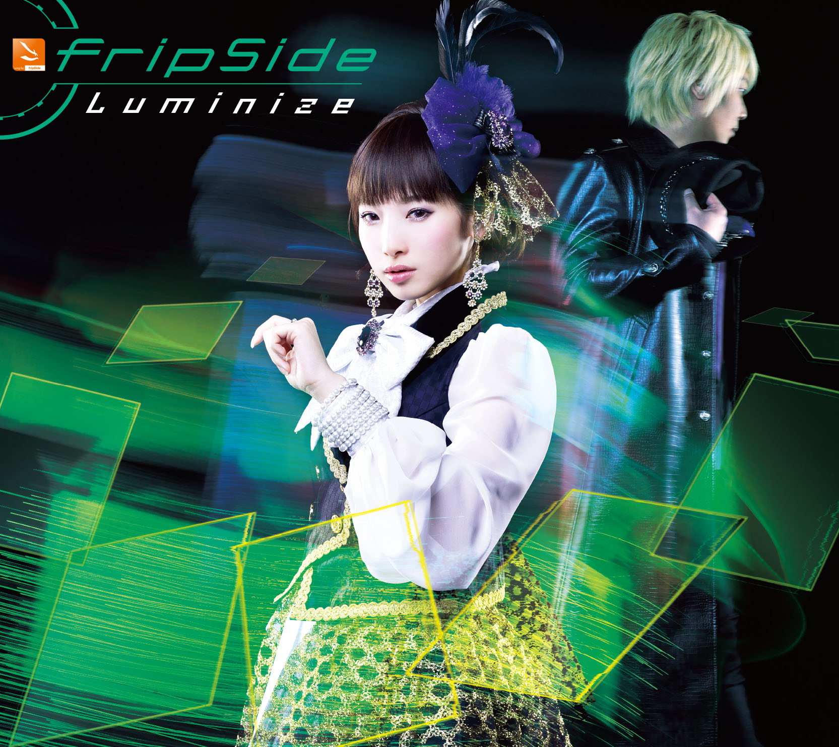 fripSide OFFICIAL SITE